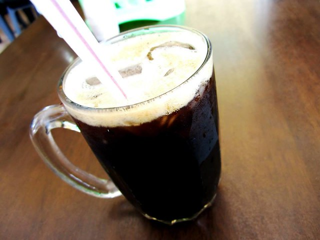 Wan Li kopi-o-peng