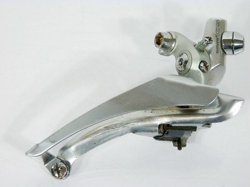 Shimano 105 FD-1055 DP Anlötumwerfer_01