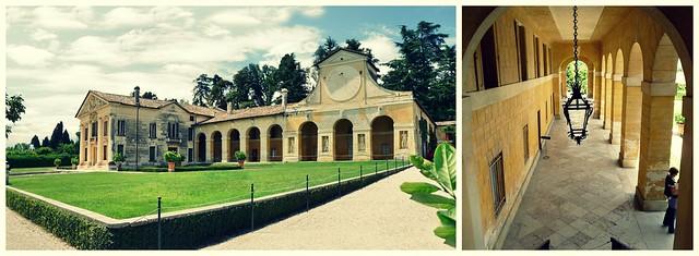 Barchessa Villa Barbaro (TV)