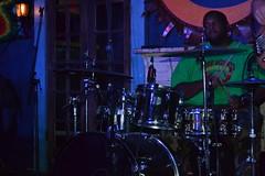 Mykia Jovan's Drummer 156