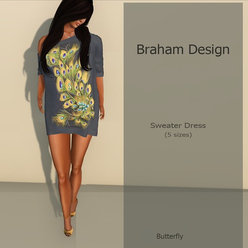 FabFree Designer of The Day - Braham Design