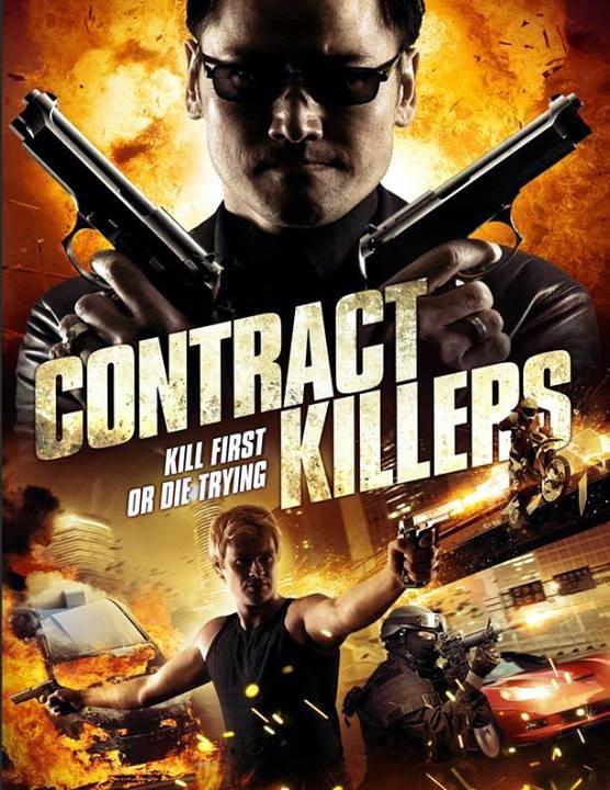 Hợp Đồng Sát Thủ - Contract Killers 2014