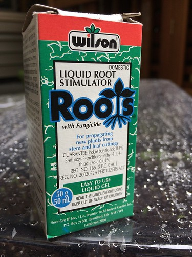 Rooting Agent 2014-05-25