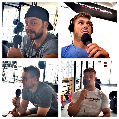 Listen to what the InnerFight coaches have to say about their experience at the CrossFit Games Asia regional. Ladies are up next week!! #crossfit #asia #podcast #fitness www.innerfight.com/podcast118