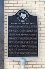Photo of Black plaque № 14768
