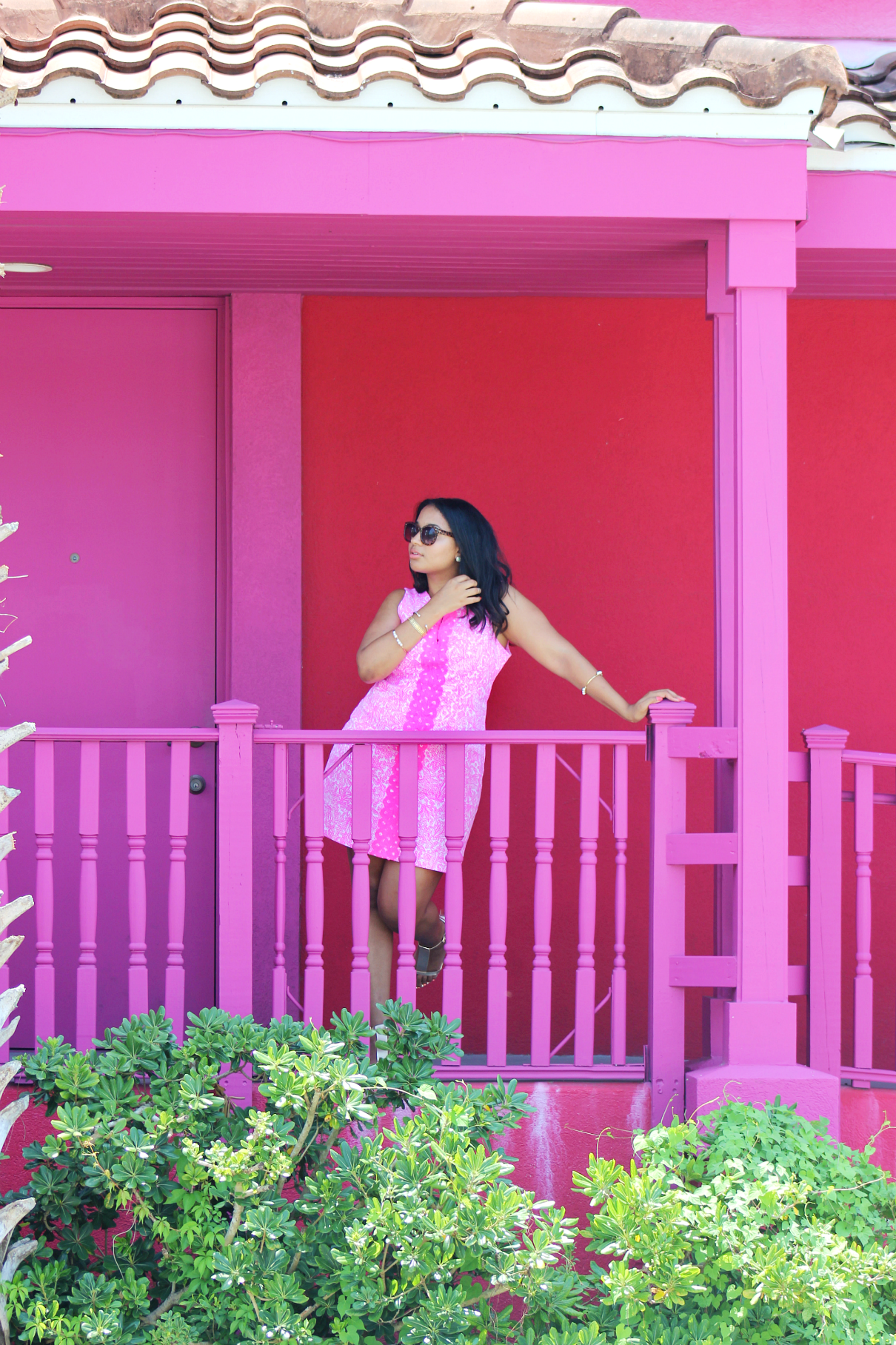 Lilly for Target Pink