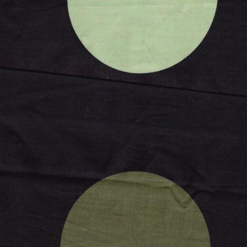 彩色圓點 精梳棉床品床單布料 CA490249