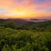 Shining Rock Wilderness - Blue Ridge Mountains, North Carolina by pvarney3