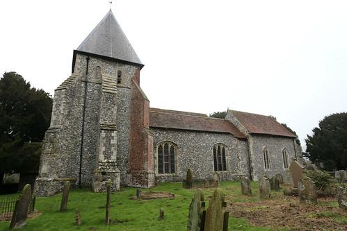 St Mary, Eastling, Kent