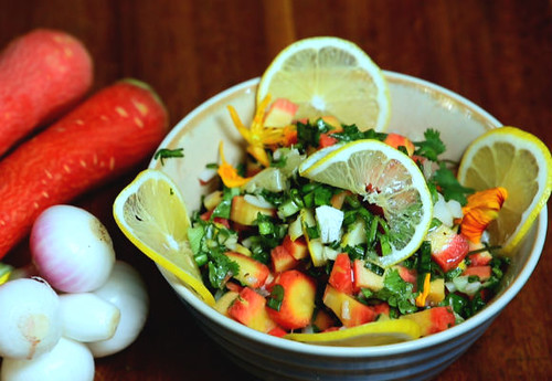 Israeli-Salad-Raw. healthy breakfastjpg
