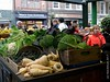 2017 03 04 - Borough Market produce 2
