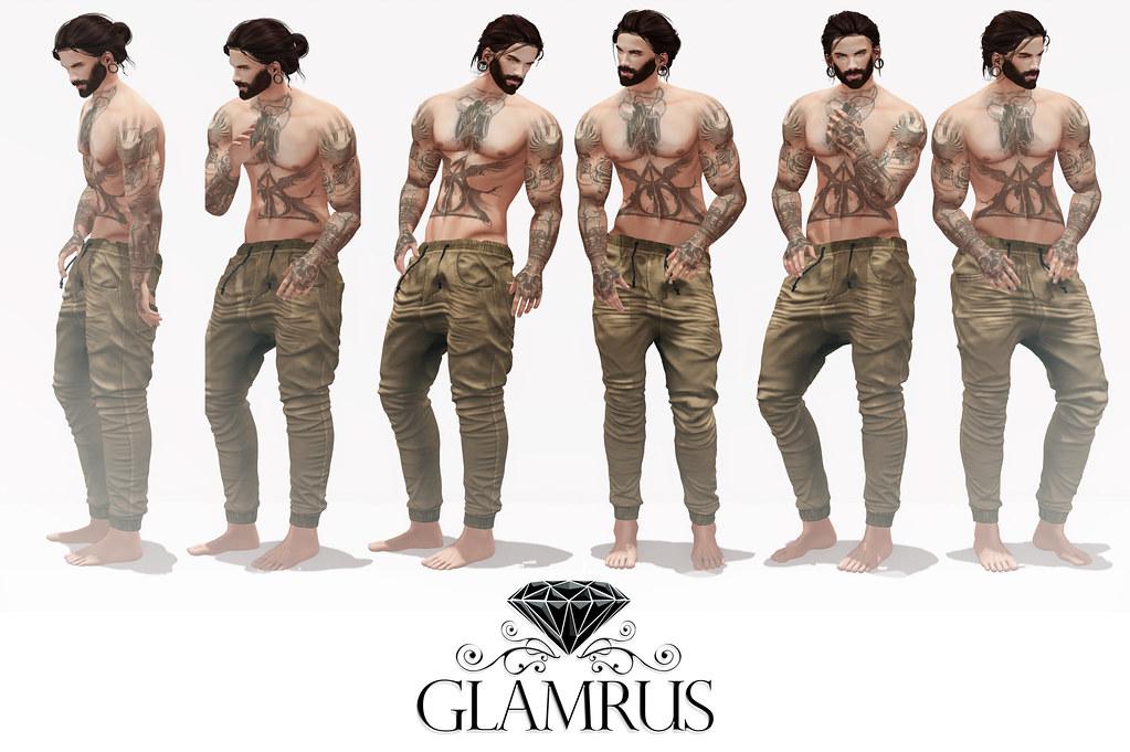 Glamrus . Zayn AD 2 - SecondLifeHub.com