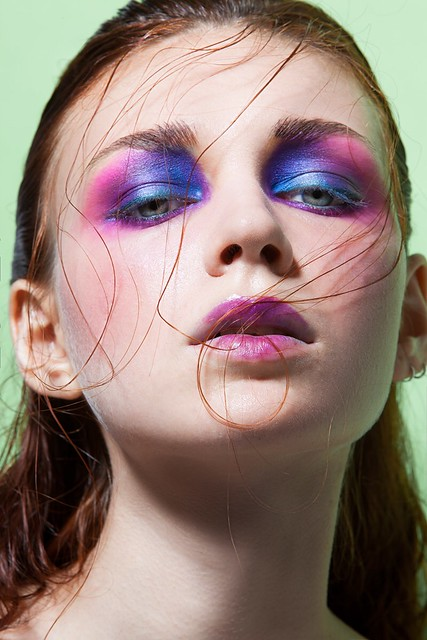 Splash colors, webitorial
