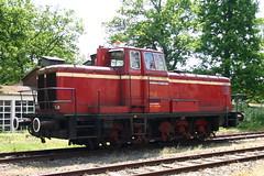 EEB - Emsländische Eisenbahn GmbH
