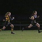 U18 Girls v Annan