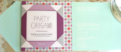 party-origami-interior