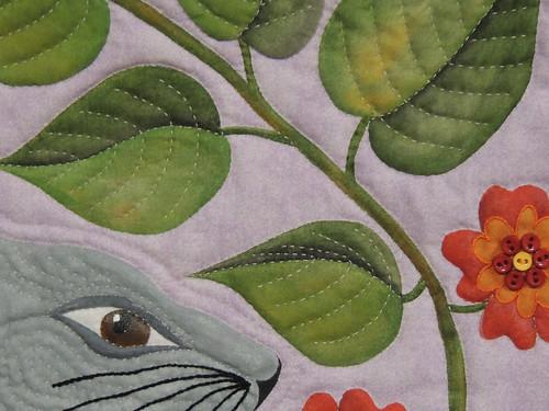 It's Spring - Detail