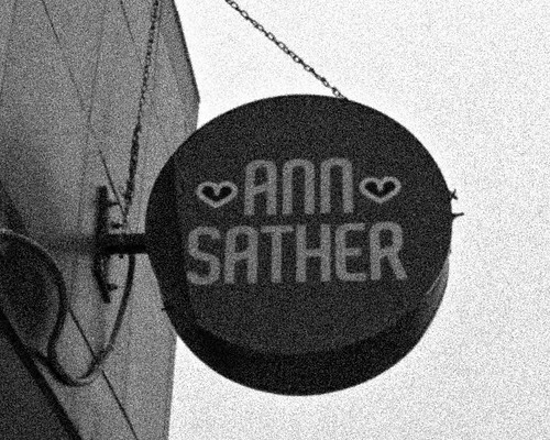 Ann Sather