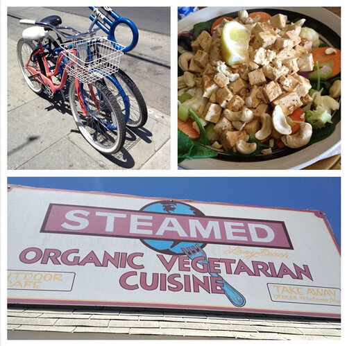 Ambrosia Foods Long Beach Ca