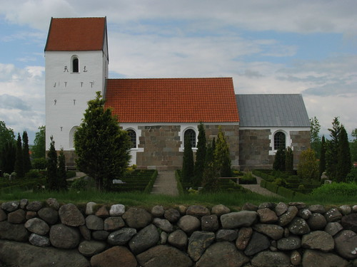 Frejlev Church