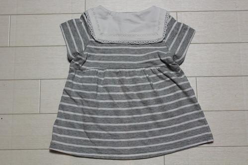 クレードスコープ_クレードスコープ_セーラー衿ボーダーTシャツ2