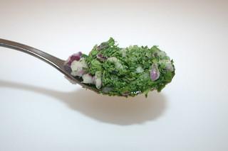 12 - Zutat italienische Kräuter / Ingredient italian herbs