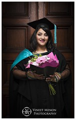 Manisha's Graduation