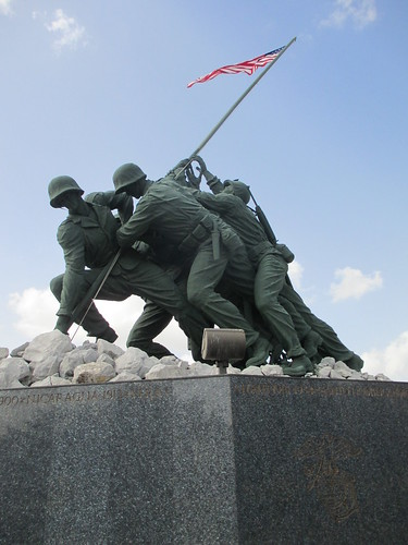 June 20 2013 Iro Jima Monument (3)