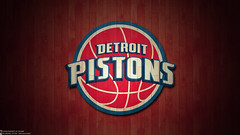 2013 Detroit Pistons
