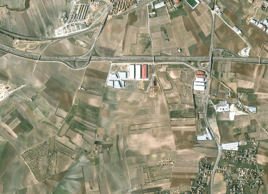 Illescas, Toledo, Este, No hay muchos chistes con Illescas, antes, urbanismo, planeamiento, urbano, desastre, urbanístico, construcción