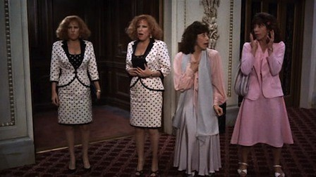 Double the Lily Tomlins and Bette Midlers in Big Business