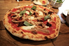 LARDO pizza