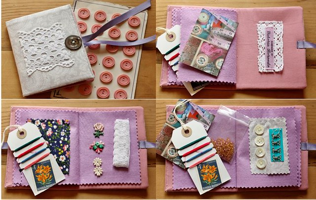 sewing case I