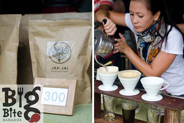 Jakjai Specialty Coffee