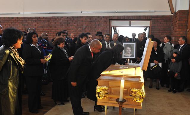 Swanson Funeral Home  West Mcnichols Rd Detroit Michigan