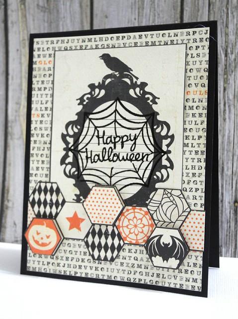 Thrilling Halloween