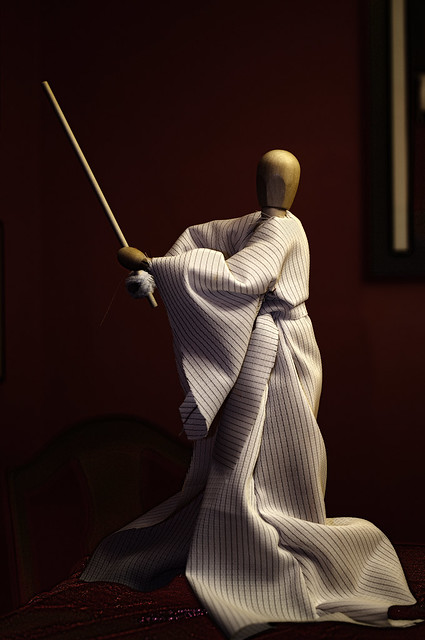 bargain samurai 2