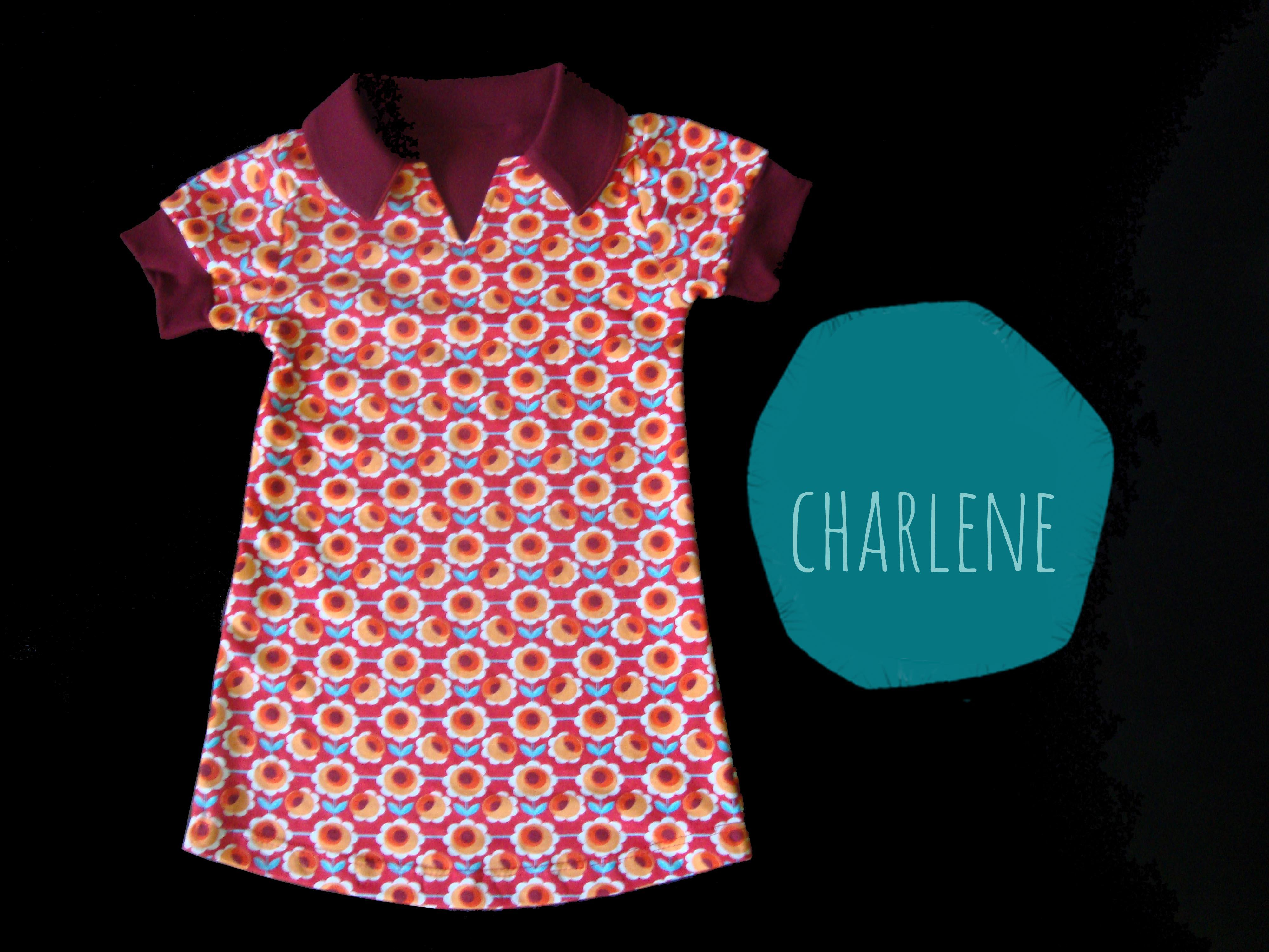 Charlene by Khadetjes