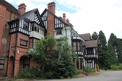 Northfield Manor House site 19