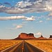 10. Monument Valley, UT - US by pallendvai
