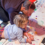 Big Draw fun |