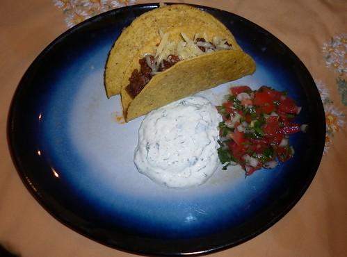 sloppy tacos pamela
