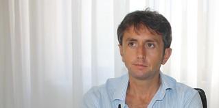 L'Assessore allo Sport, Daniele Simone
