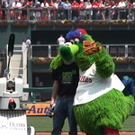 Science Day at the Ballpark 2011