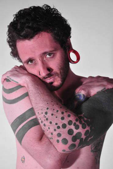 Ensaio por Caroline Moraes @ 2011