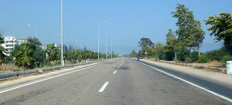 Turquie - jour 17 - Route de Patara à Antalya et Mont Chimère - 10