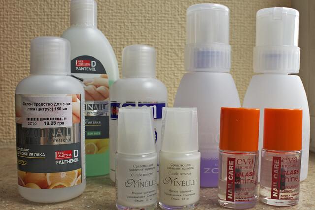 10 summer nail polish marathon
