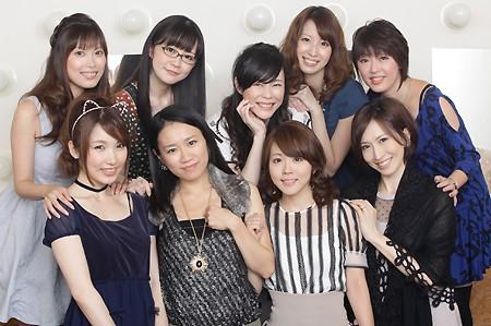 131015(2) - 第501統合戰鬥航空團再度集結、電視動畫版第3期 + 嶄新OVA《Strike Witches》情報一同揭曉!