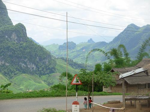 Vang Vieng-Phonsavan-route (22)