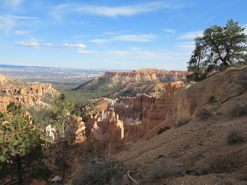 Bryce kanjon by elviina